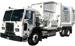 Lakers New Prague Sanitary offers a wide range of garbage collection containers and services for your trash removal needs.